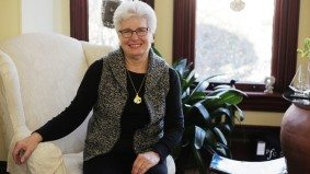 Q&A: Barbara Hall, the ex-mayor and human rights commissioner who just can't quit politics