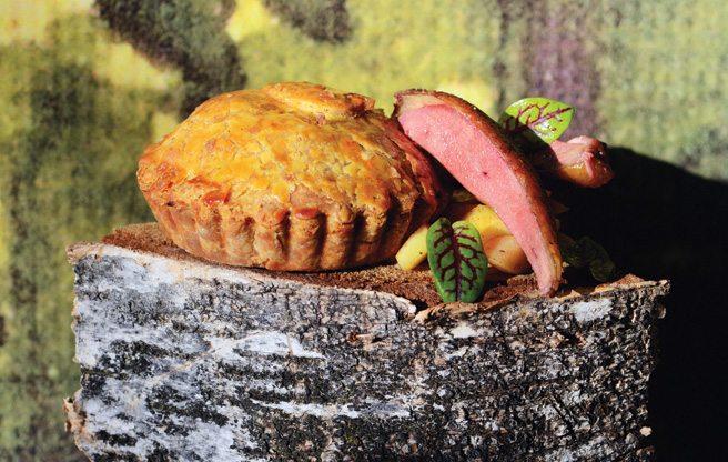 Best New Restaurants 2015: Boralia