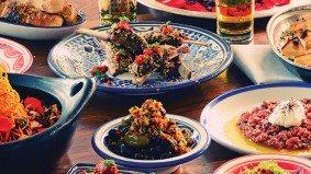 Best New Restaurants 2015: #6, Byblos