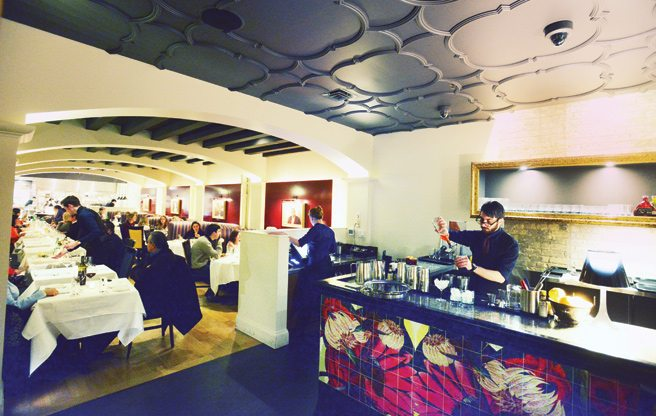 Best New Restaurants 2015: Los Colibris