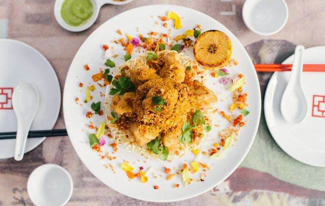 Best New Restaurants 2015: Luckee