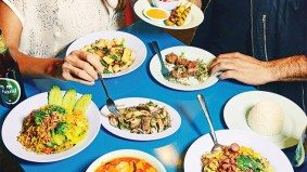 Best New Restaurants 2015: #9, Nana