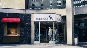 A store devoted entirely to Mongolian-made cashmere arrives on the Mink Mile