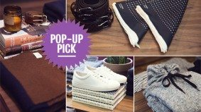 Pop-Up Pick: Frank and Oak is hosting a massive warehouse sale