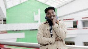 Q&A: Shad, the rapper given the unenviable job of undoing the damage at CBC's <em>Q</em>