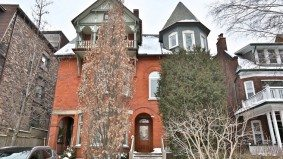 House of the Week: $1.6 million for a Little Italy Victorian with a rental unit