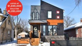 Sale of the Week: the $1.2-million home that shows the changing face of Stonegate