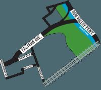 west-don-lands-map