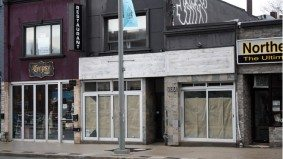 Pukka's about to open a French restaurant on St. Clair West