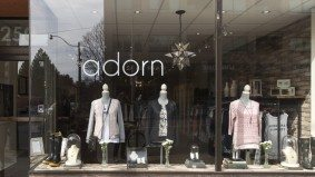 Store Guide: Adorn, Rosedale's new womenswear boutique that doubles as a jewellery shop
