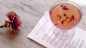 Northern Belle, Northwood's new sister spot, is now slinging drinks in Trinity Bellwoods