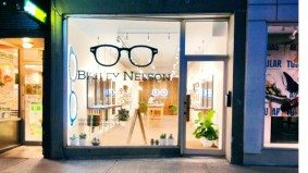 There's a new spot on Queen West for chic shades that won't break the bank
