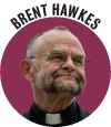 Brent Hawkes