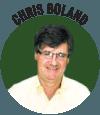 Chris Boland