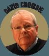 David Crombie