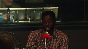 Watch Desmond Cole talk racism in Toronto on CBC's <em>Metro Morning</em>