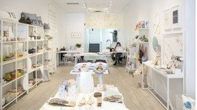 Store Guide: Brika, the curated craft site's new Queen West flagship