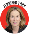 Jennifer Tory