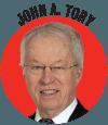 John A. Tory