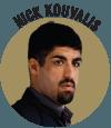 Nick Kouvalis