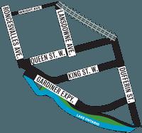 parkdale-map