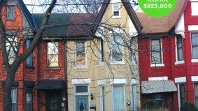 The Sell: a savvy couple use social media to sell their Parkdale investment property
