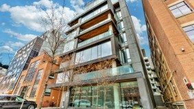 Condo of the Week: $6.5 million for a King West sky mansion with an infinity pool