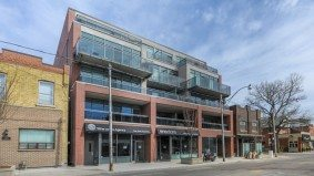 Condo of the Week: $740,000 to live in a boutique condo in the Junction