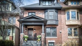 House of the Week: $2.2 million for a modern Summerhill home that looks like a Victorian