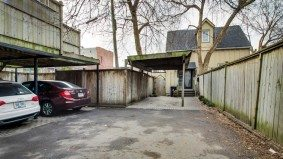 House of the Week: $650,000 for a condo-sized coach house in South Riverdale