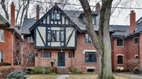 House of the Week: $3.6 million for a six-bedroom spread in Rosedale