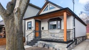 Sale of the Week: the $800,000 East York bungalow that offers a lesson in flipping homes