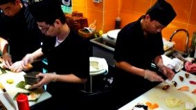 Dear Urban Diplomat: how can I convince my racist boss to hire a black sushi chef?