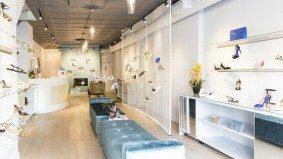 Store Guide: Studio D, an uptown footwear boutique devoted to niche European designers