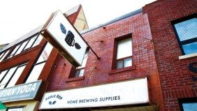 Noble Hop turns beer lovers into brewmasters