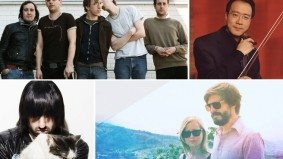 See a guitar master, go to an indie-pop festival and six other things to do this week