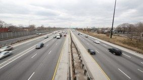 I'd pay tolls to drive on the Gardiner—but only if everyone else does, too