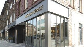 Store Guide: Hopson Grace, a new boutique in Rosedale devoted to mostly (but not only) upscale table settings