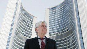 Q&A: Joe Pennachetti, the bureaucrat who kept the city running under Rob Ford