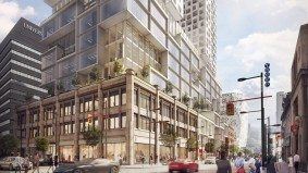 Here's what a developer wants to build at Yonge and Gerrard