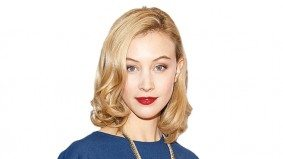 Ten things Sarah Gadon can't live without
