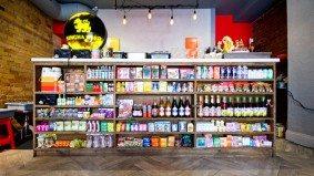 A closer look at Soi Thai's straight-outta-Bangkok mini–convenience store