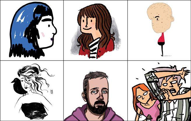 sketch-comics-intro