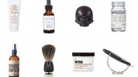 The Find: eight face-saving essentials for the bushy-bearded and baby-faced