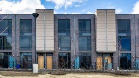 Condo of the Week: $470,000 for a three-bedroom townhouse where mermaids used to swim