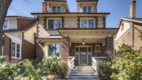 House of the Week: $1.4 million for a Corso Italia home with a long-term tenant