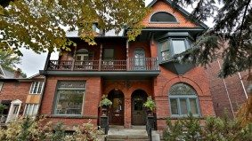 House of the Week: $3.3 million for a grand Victorian triplex in the Annex