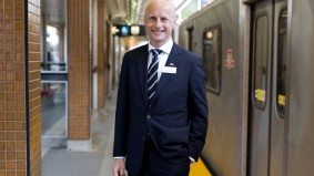 Q&A: Andy Byford, the TTC's top executive, staunchest defender and chief apology specialist