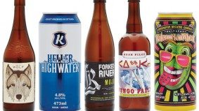 Cold Ones: five of our favourite Ontario craft beers for the summer