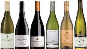 Kiwi Coolers: six bottles from New Zealand best sipped on summer nights